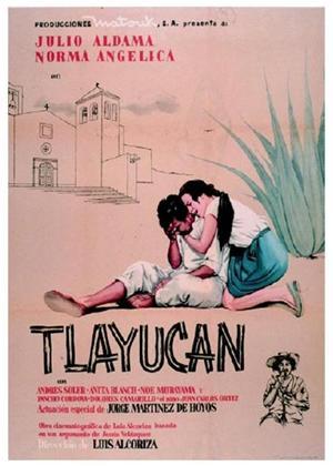 Rent Tlayucan Online DVD Rental