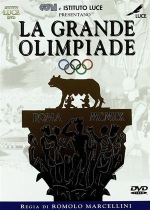 Rent Olympic Games 1960 (aka La grande olimpiade) Online DVD Rental