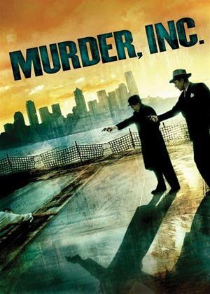 Murder, Inc. Online DVD Rental