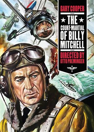 The Court-Martial of Billy Mitchell Online DVD Rental