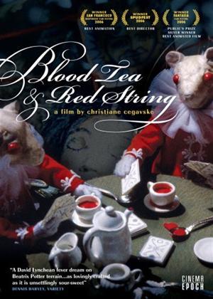 Rent Blood Tea and Red String Online DVD Rental