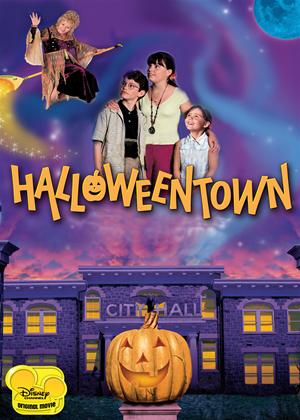 Halloweentown Online DVD Rental