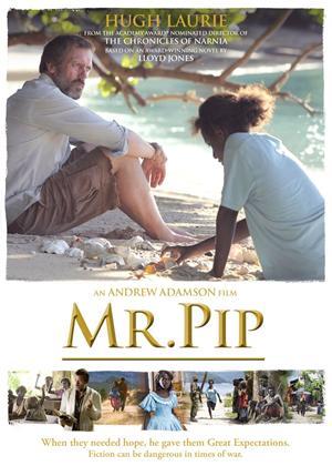 Mr. Pip Online DVD Rental