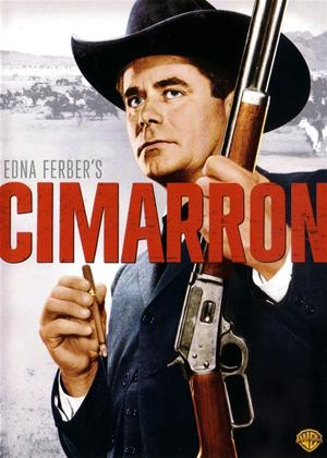 Cimarron Online DVD Rental