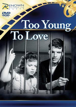 Too Young to Love Online DVD Rental