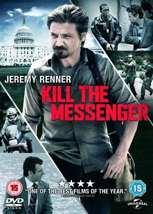 Kill the Messenger Online DVD Rental