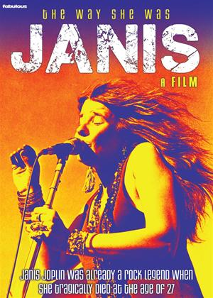 Janis: The Way She Was Online DVD Rental