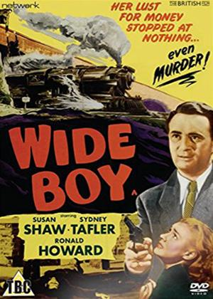 Rent Wide Boy Online DVD Rental