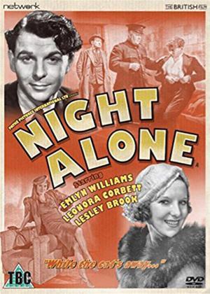 Rent Night Alone Online DVD Rental