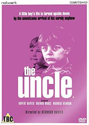 The Uncle Online DVD Rental