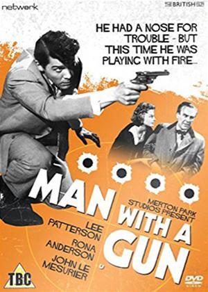 Rent Man with a Gun Online DVD Rental