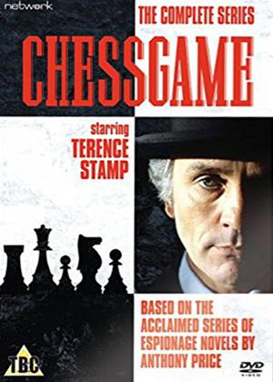 Chessgame: Series Online DVD Rental