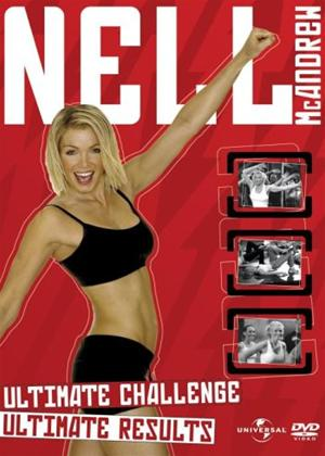 Rent Nell Mcandrew's Ultimate Challenge: Ultimate Results Online DVD Rental
