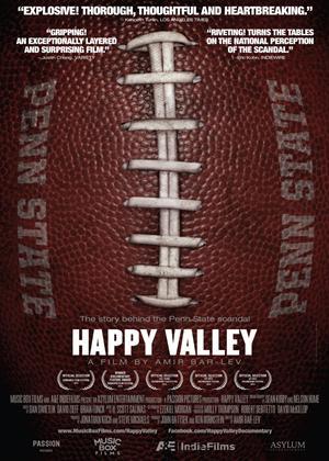Happy Valley Online DVD Rental