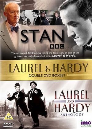 Stan/Laurel and Hardy: Anthology Online DVD Rental