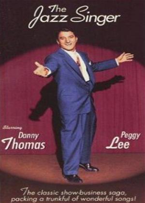 The Jazz Singer Online DVD Rental