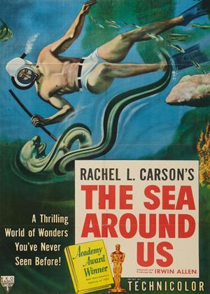 The Sea around Us Online DVD Rental