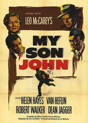 My Son John Online DVD Rental