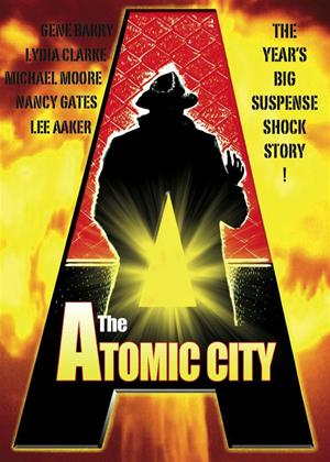 The Atomic City Online DVD Rental