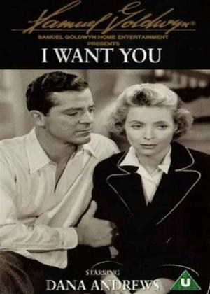 I Want You Online DVD Rental