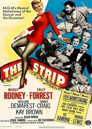 The Strip Online DVD Rental