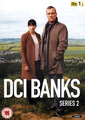 DCI Banks: Series 2 Online DVD Rental