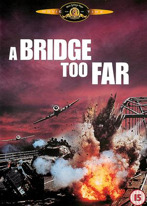 A Bridge Too Far Online DVD Rental