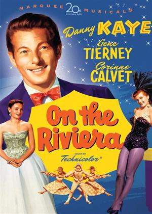 Rent On the Riviera Online DVD Rental