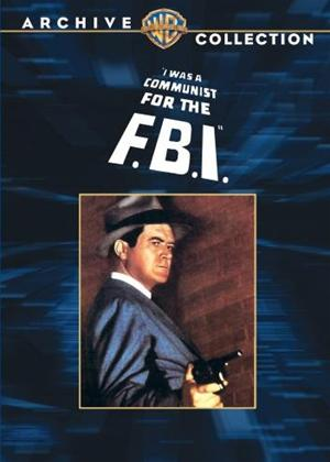 I Was a Communist for the FBI Online DVD Rental