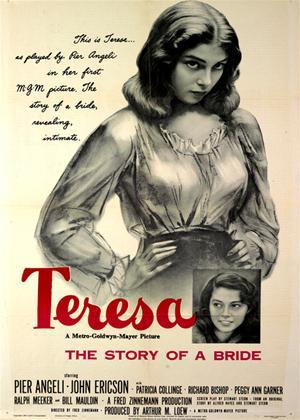Teresa Online DVD Rental