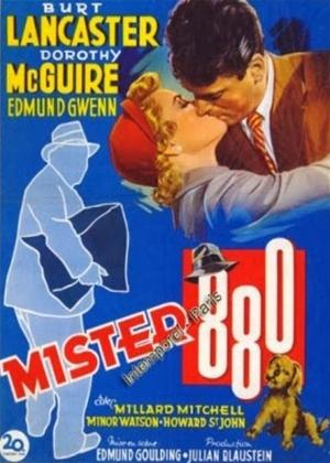 Rent Mister 880 Online DVD Rental