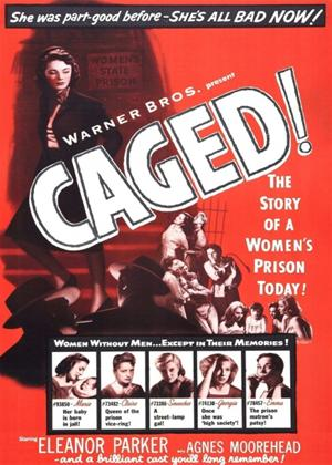 Caged Online DVD Rental