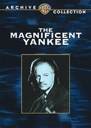 Rent Magnificent Yankee Online DVD Rental