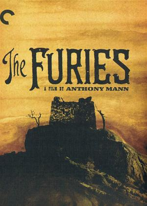 Rent The Furies Online DVD Rental