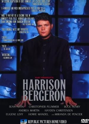 Rent Harrison Bergeron (aka Kurt Vonnegut's Harrison Bergeron) Online DVD Rental