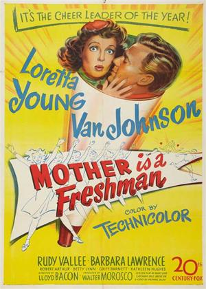 Mother Is a Freshman Online DVD Rental