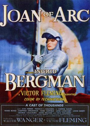 Joan of Arc Online DVD Rental