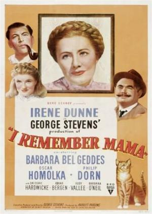 I Remember Mama Online DVD Rental