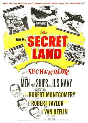 Rent The Secret Land Online DVD Rental