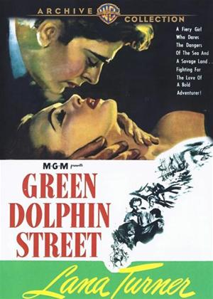 Rent Green Dolphin Street Online DVD Rental