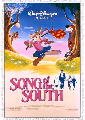 Song of the South Online DVD Rental