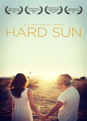 Rent Hard Sun Online DVD Rental