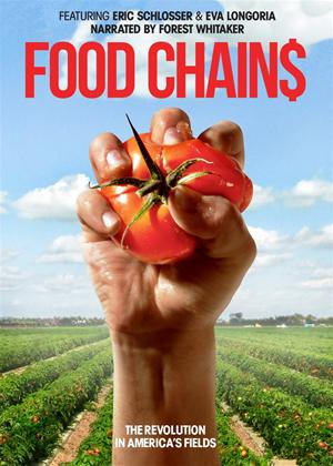 Rent Food Chains Online DVD Rental