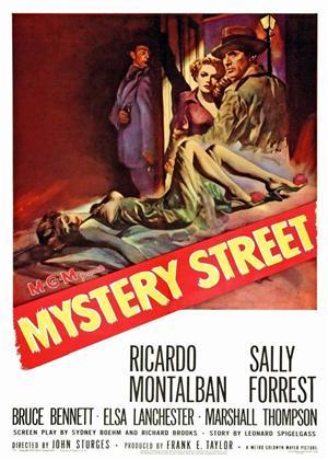Mystery Street Online DVD Rental