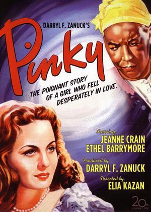 Pinky Online DVD Rental