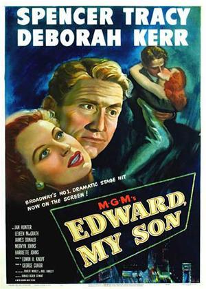 Edward, My Son Online DVD Rental