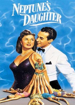 Rent Neptune's Daughter Online DVD Rental