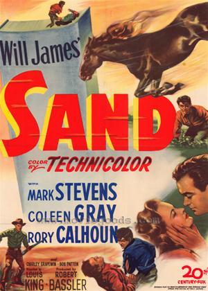 Sand Online DVD Rental