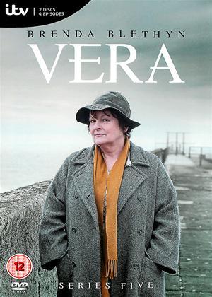 Vera: Series 5 Online DVD Rental
