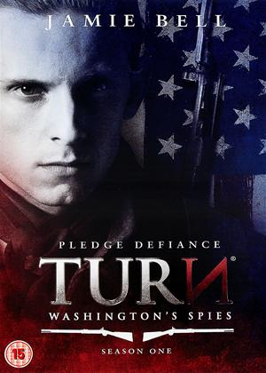 TURN: Washington's Spies: Series 1 Online DVD Rental